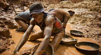Tarkwa-Nsuaem MP is calling on stakeholders to legalise activities of illegal mining in the country