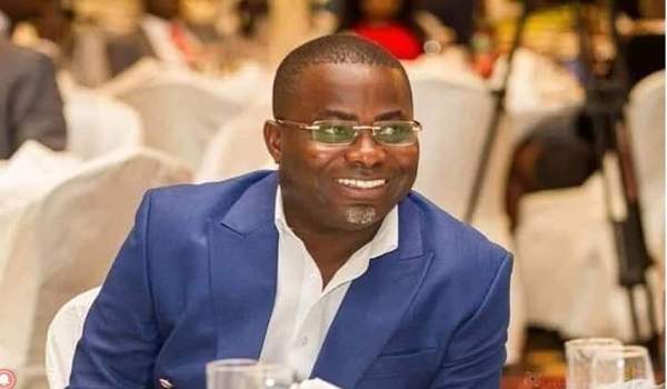 Charles Bissue is an asset to NPP - NPP organiser