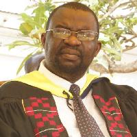 Dr Augustine Tawiah