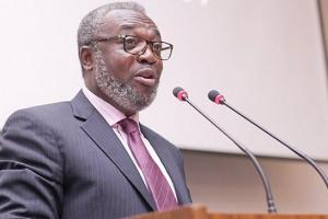 Presidential Advisor on Health, Dr Anthony Nsiah Asare