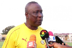 Bashir Hayford elated with revenge against Liberty Professionals