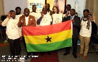 Ghanaian diaspora organise peace forum