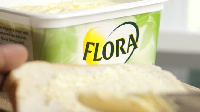 Unilever has announced plans to sell its margarine business, including Flora and Stork