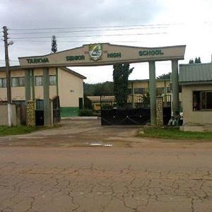 Tarkwa Secondary School
