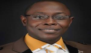 Emmanuel Osei Asiamah, Governance Expert