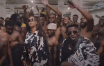 Watch how a Ghanaian dancer was 'grinding' Beyoncé in the 'Already' video