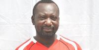 The late Thomas Obeng Asare