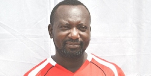 I funded late Kotoko deputy equipment manager's one week observation - Eric A. Amankwah