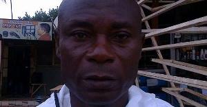 Ntow Gyan is interested in Stars job