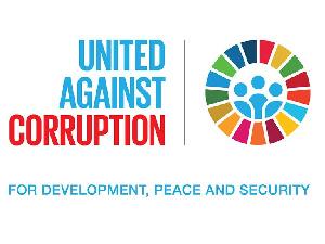 Anti Corruption Day Logo