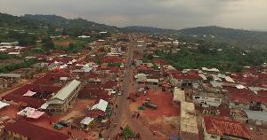 Kumawu File Photo