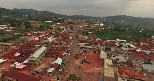 File photo: Kumawu