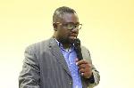 Benjamin Otchere-Ankrah, Lecturer at the Central University