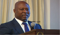 Bank of Ghana (BOG) has warned the general public, especially those living in Sunyani