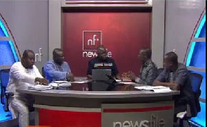 Newsfile airs on Multi TV's JoyNews channel from 9:00 GMT to 12:00 GMT