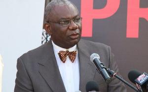 Boakye Agyarko is a former Energy Minister