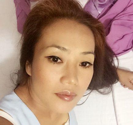 Asia Huang