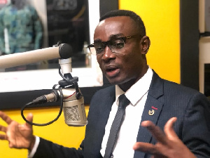 Joseph Gerald Tetteh Nyanyofio