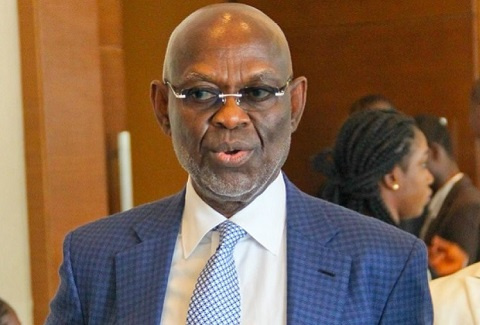 Professor Kwesi Botchway