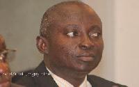 Atta Akyea, Lawyer