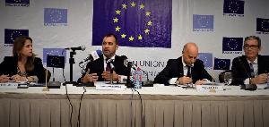 EU MISSION