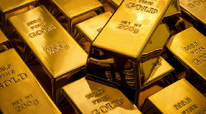 Gold bars (File photo)