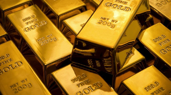 Gold rate slips