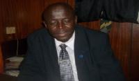 Kwame Ntow Fianko