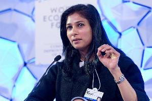 Dr Gita Gopinath1121
