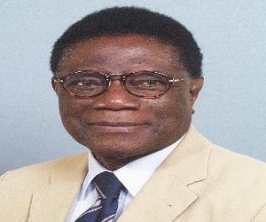 Dr Edward Kwame Poku MD, writer