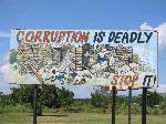 Ghana scores 43 on 2020 Corruption Perception Index