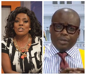 Nana Aba Anamoah And Paul Adom Otchere1212