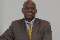 Managing Director at Morgan Stanley, Peter Akwaboah