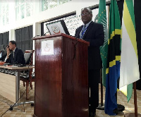 Justice Hometowu noted that the CTS system will contribute tremendously to judicial accountability
