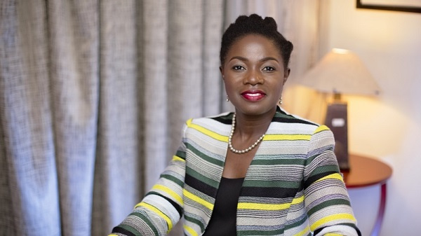 Lucy Quist to moderate UK-Africa summit in London
