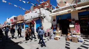 The Libyan capital Tripoli is the sixth worst city to live in globally