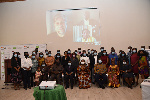 The all-interactive session saw stakeholders dialogue on the National Migration Policy of Ghana