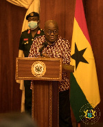We rest not until Nana Addo is declared president on December 7 - Three Northerners group