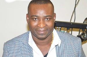 Chairman Wontumi Bans