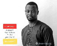 Ghanaian artiste and Journalist Chosen YesuBa