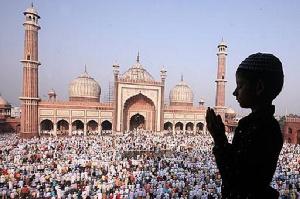 Ramadan is the ninth month on the Islamic calendar