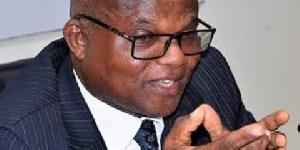 Dr Nana Ato Arthur, Head of Local Government Service