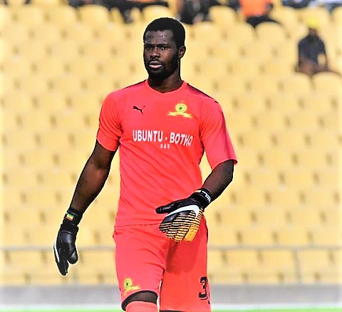 Razak Brimah produces portfolio of saves to keep clean sheet in league opener