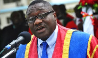 Vice Chancellor of the University of Education, Winneba (UEW), Professor Mawutor Avokeh
