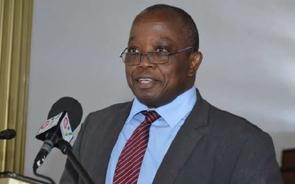 Occupyghana calls for the immediate recall of A-G Domelevo from leave