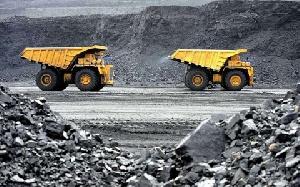 Bauxite Excavators 2039