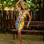 Pose for Africa spearheading the 'Wear Ghana' agenda