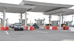 Road Toll Boss Reassigned