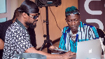 Shatta Wale, music stakeholders amplify African producers with Youngtrepreneurs initiative