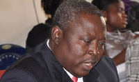 Mr. Amidu expressed worry over President Mahama's conduct with regards to the AMERI deal